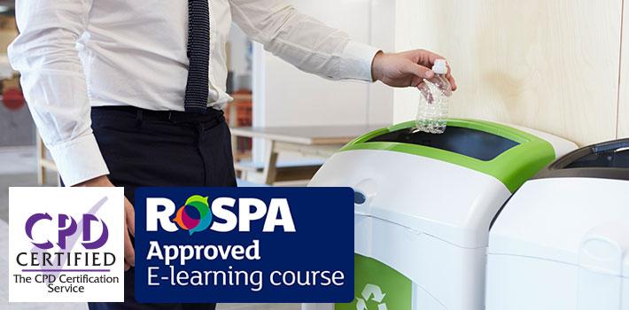 Environmental Awareness Training Online Course