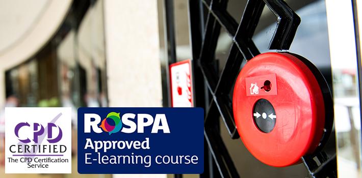 Fire Risk Assessment Training