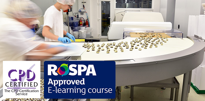Good Manufacturing Practice (GMP) Training