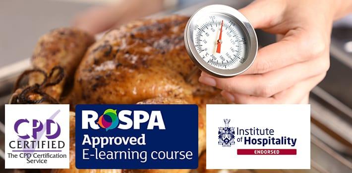 Level 2 HACCP Training Course