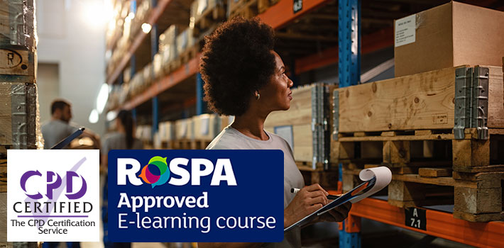 Level 2 Health and Safety in the Workplace Training