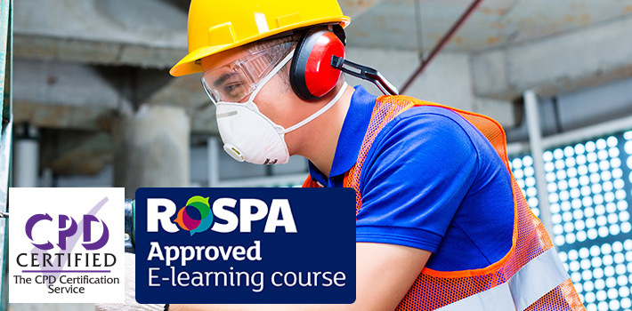 Noise Awareness Training Online Course