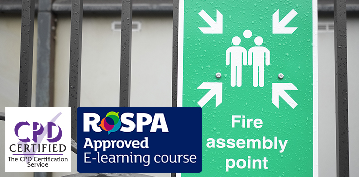 Online Fire Safety Training Course