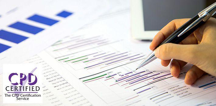 Online Project Management Training Course