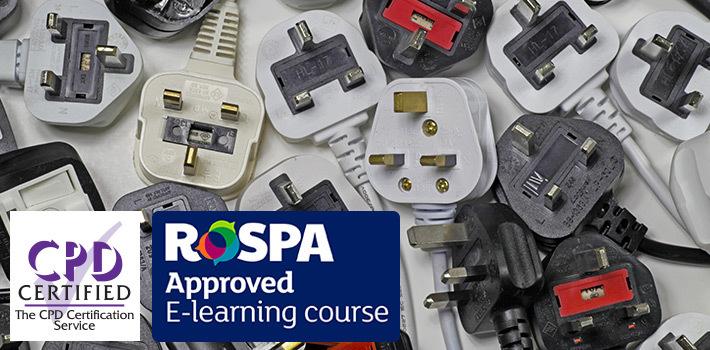 Portable Appliance Testing (PAT) Course